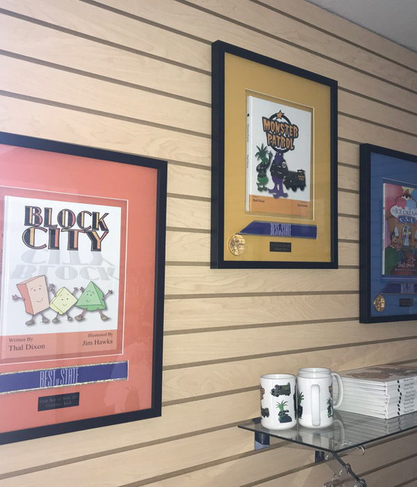 store-images-awards-on-wall